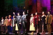 뮤지컬 '벽뚫남', 몰입되는 배우들의 열연
