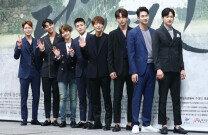 '달의 연인-보보경심 려' 눈호강 비주얼 8황자