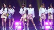 청순돌 에이핑크 'Pink Revolution' 쇼케이스