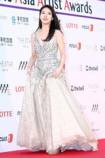 '2016 아시아 아티스트 어워즈'를 빛낸 여배우들