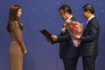 자랑스러운 피겨여왕 김연아