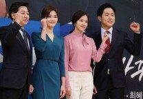 촌철살인 김성준 앵커, SBS 8뉴스 복귀