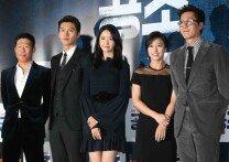 남북 최초 비공식 합동수사 영화 '공조' 주역들