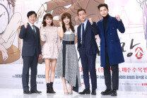 유쾌한 오피스활극 '김과장' 주역들