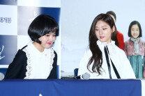 '눈길' 김새론-김향기, 완벽한 여배우로 성장
