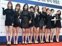 '제6회 가온차트 뮤직어워즈'를 빛낸 가수들