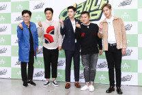 역사+예능, 다섯명의 '오쾌남' 주역들