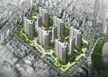 '다산신도시 자연&e편한세상 3차' 24일 견본주택 오픈