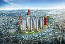 [화제의 분양현장]더블역세권 신풍역에 39층 아파트