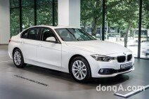 BMW, '국내 전용 한정판' 320d 코오롱 에디션 출시… 가격은 5240만원