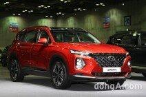 현대차, '인간 중심 SUV' 신형 싼타페 출시… 가격 2815만~3680만원