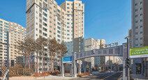 [화제의 분양현장] 성큰광장-키즈카페… 서비스 차별화한 임대주택