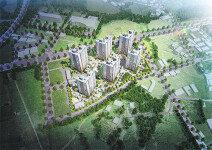 여주 아이파크, 남한강 조망 프리미엄 아파트