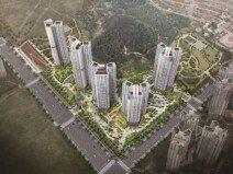 박석공원 품고 있는 영종하늘도시 화성파크드림