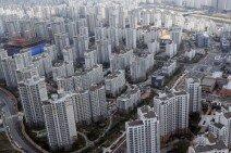 9.13 대책 한달… 분당 아파트 매물 사라지고 '거래 절벽'