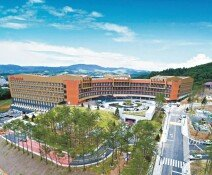 '천혜의 자연' 대관령에 의료시설 갖춘 특급호텔