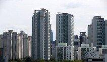 10월 서울주택매매량 전년비 119.4%↑…9.13대책前 거래량 반영