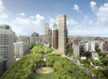 뉴욕브루클린 고급아파트 '원클린턴' 국내서 첫 분양