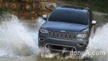 지프, '그랜드 체로키 3.6 가솔린' 연식 변경… 가격 6190만원부터