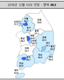 """""""지방 분양시장 어쩌나""""…이달 분양전망지수 40선 '암울'"""