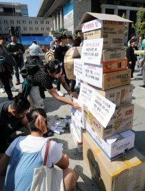 주거 문제 겪는 청년 38%가 서울에…평균 소득 1318만원