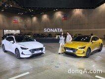 현대차, 8세대 쏘나타 출시… 안전·고효율·가격 전부 '혁신'