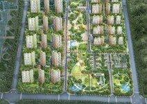 DK도시개발, 인천에 아파트 2만채 공급