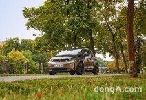 BMW코리아, 순수전기차 '뉴 i3 120Ah' 출시… 최대 248km 주행
