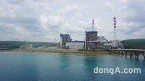 대림, 산 부에나벤튜라 발전소 계통병입 완료