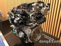 현대·기아차, '신형 쏘나타 터보'에 처음 탑재되는 엔진 밸브 신기술 공개