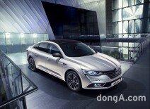 르노삼성, '2020년형 SM6' 출시…블랙 휠·신규트림 추가