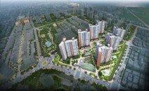 군산 '디오션시티 더샵',  카카오아이 적용 똑똑한 아파트 구현