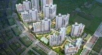 [아파트 미리보기]단독주택 단지 사이 '삼세권' 아파트