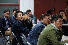 프로축구 전문 경영인 교육 과정 'K리그 GM 아카데미' 개최