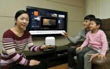TV방송프로그램 VOD 시청시간, 비방송물의 2.5배…1위 무한도전