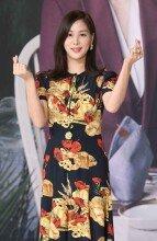 '완벽한 아내' 고소영, 10년만의 복귀
