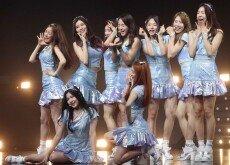 데뷔 '구구단', 청량감 넘치는 소녀들