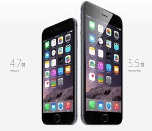 애플 아이폰6, 31일 한국 출시… 국내 출고가는?