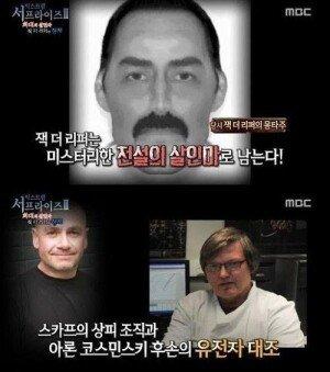 '서프라이즈' 잭 더 리퍼…126년 만에 밝혀진 '변태 살인마'의 정체