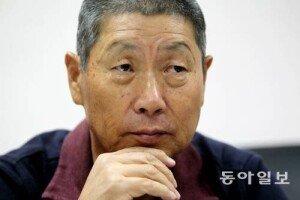 '야신' 김성근 감독 거취에 '관심폭발'…한화이글스行?