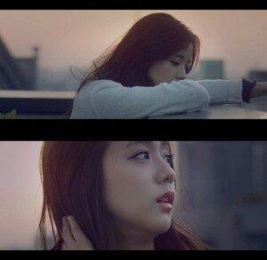 YG 걸그룹 김지수, 에픽하이 뮤비 출연…청순미 폭발 '화제'
