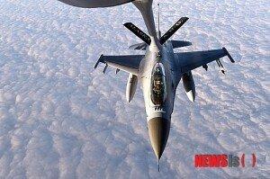 방사청 KF-16 성능개량 사업… 英업체 대신 록히드마틴에 맡길듯