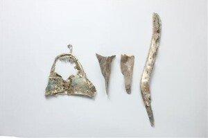 의성 금동관모 출토, 5세기 후반 제작 추정… 학계 관심 집중