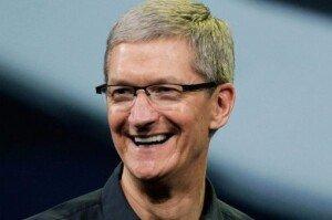 """'애플 CEO' 팀 쿡, 동성애자 고백 """"신이 내게 준 훌륭한 선물"""""""