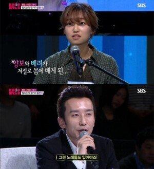'K팝스타4' 홍찬미 두고 유희열 VS 양현석 극과극 심사평 '팽팽'