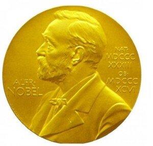 노벨상 메달 경매 출품, 예상 낙찰가 최대 39억 '화제'