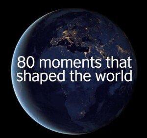 지난 80년간 세계를 바꾼 사건… 1위는 '월드와이드웹'
