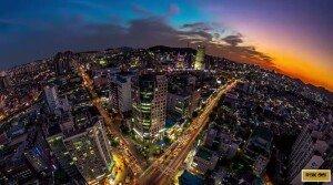 [영상] 외국인이 담은 서울의 야경, 3년간 타임랩스·하이퍼랩스 기법으로…