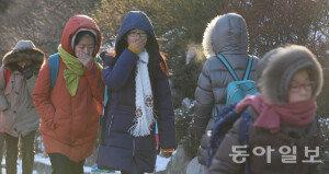 서울 초등학교 내주 겨울방학, 약 한달 간 시작… 중·고교는?