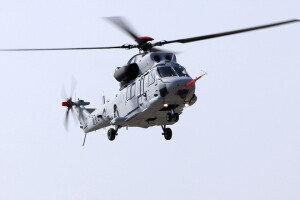 [화보] 해병대 상륙기동헬기 초도비행 성공